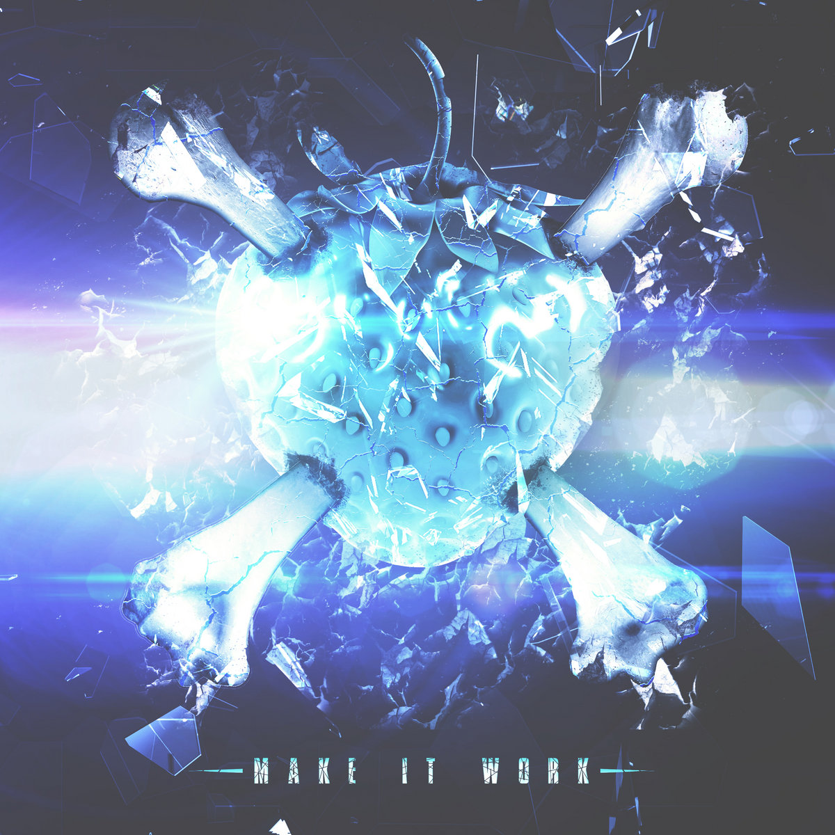 Berried Alive - Make It Work [EP] (2019)