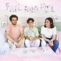 Fail & Foil cover art