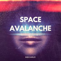 Space Avalanche cover art