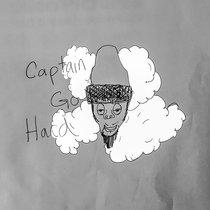Captain Go Hard cover art