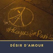 Désir d'Amour -  Joyce Devibe ft. No Limits cover art