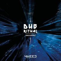 Dub Ritual cover art