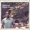 Rock Creek Park Cover Art