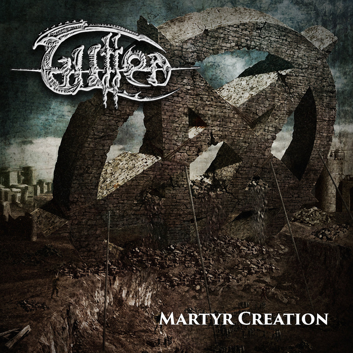 martyr creation xtreem music