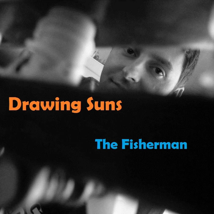 Drawing Suns cover art