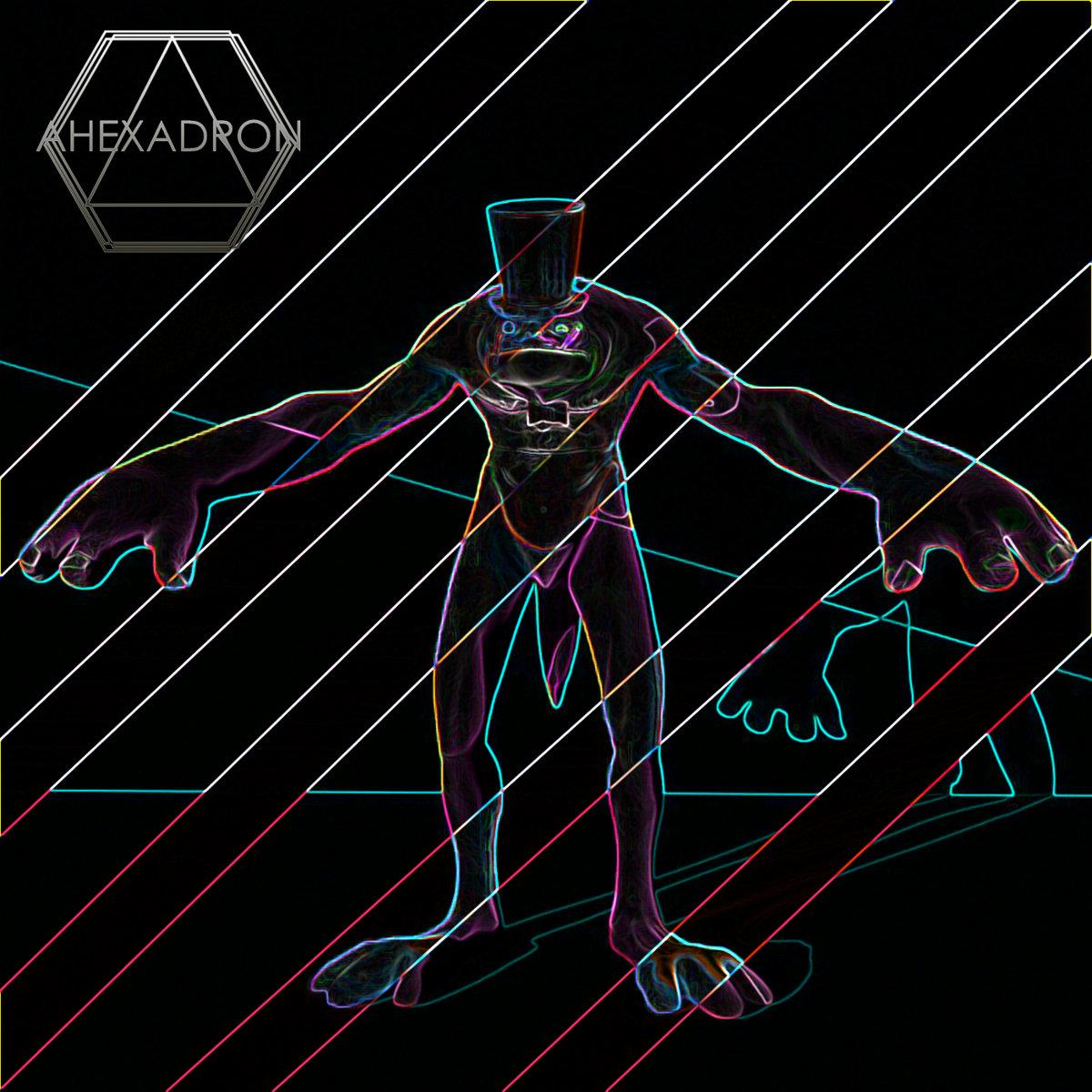 Post Modern Funk Dance Music Bro | Ahexadron