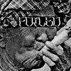 Foiled / Chainsaw Squid split Cover Art