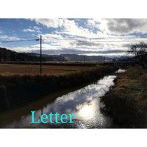Letter cover art