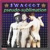 PSEUDO-SUBLIMATION Cover Art