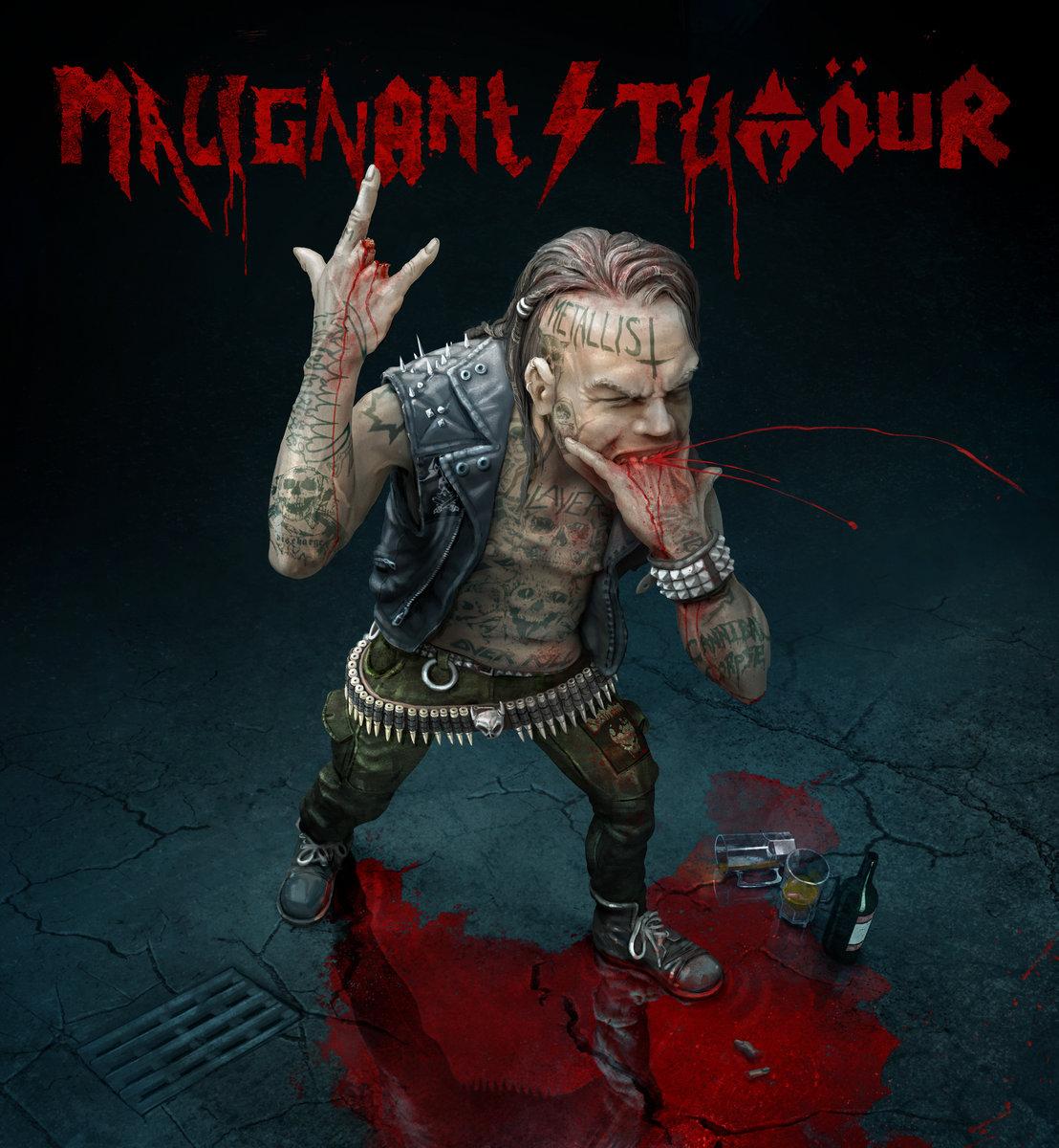 music malignant tumour