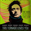 This Tornado Loves You: Live 2015 Cover Art