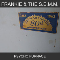 Psycho Furnace cover art