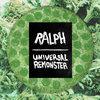 Ralph / Universal Remonster split Cover Art