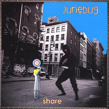 Share by Junebug