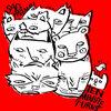 Sad Animals Cover Art