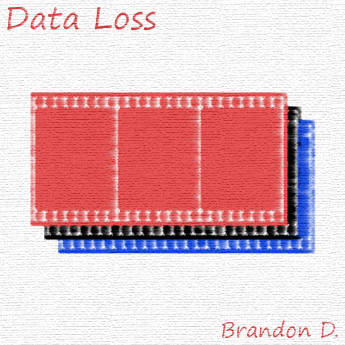 Data Loss cover art