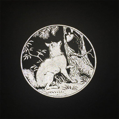 Denise Rabe - The Fox And The Raven | Rabe001 main photo