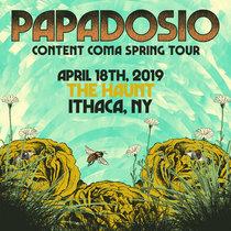 4.18.19 | The Haunt | Ithaca, NY cover art
