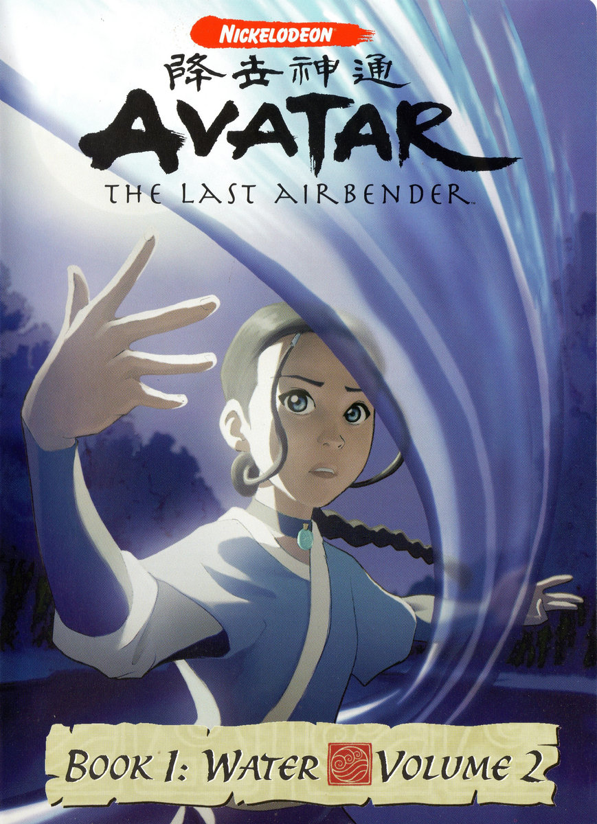 Avatar The Legend Of Aang Book 1 Sub Indonesia