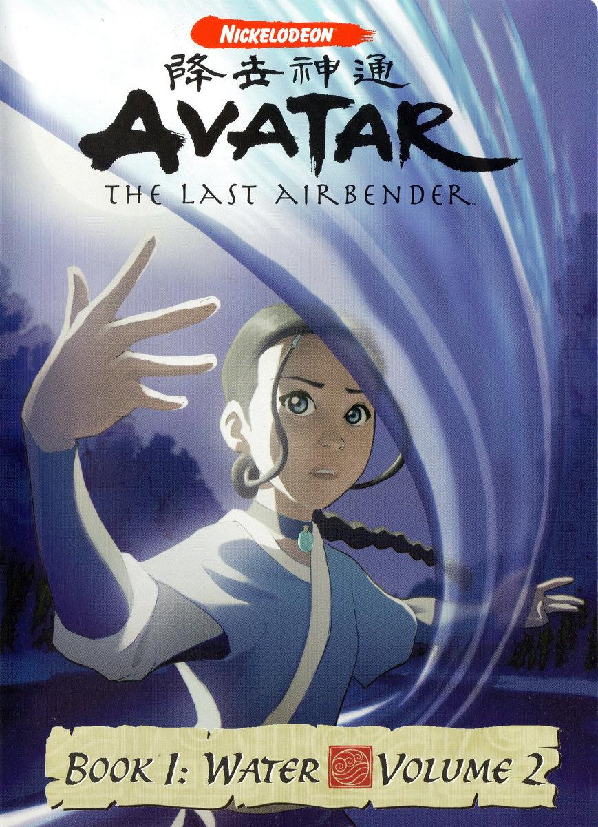 avatar the last airbender season 2 torrent