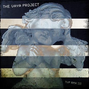 TVP RMX Vol. 3 by The Vaya Project