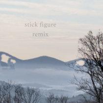 Stick Figure - Remix cover art
