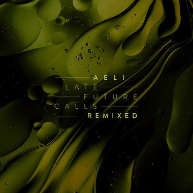 Late Future Calls Remixed main photo