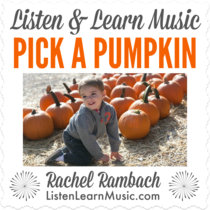 Pick a Pumpkin cover art