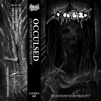 Music | Unholy Domain Records