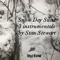 Snow Day Suite cover art