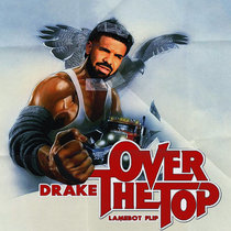 Over The Top (LAMEBOT Flip) cover art