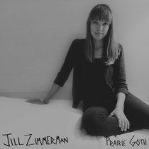 Jill Zimmerman cover art
