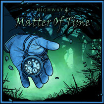 Matter of Time cover art