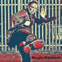 Magic Mothers cover art