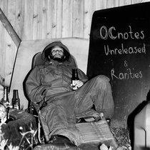 OCnotes Unreleased & Rarities cover art