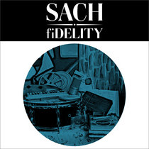 fiDELITY [HNR56] cover art
