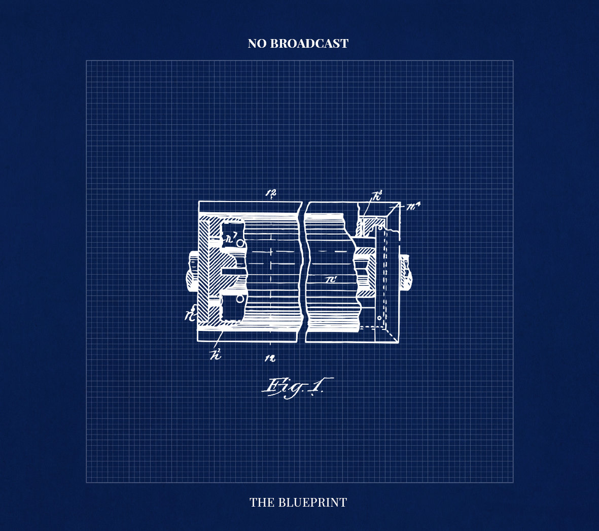 The blueprint no broadcast by no broadcast malvernweather