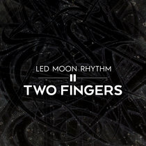 LED Moon Rhythm cover art