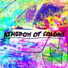 Kingdom Of Colors Cover Art