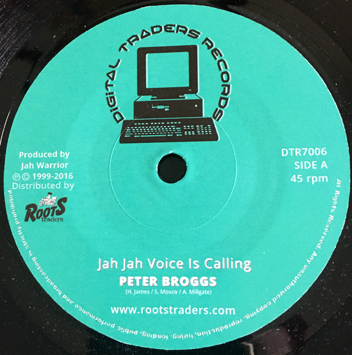 Jah calling dub lyrics