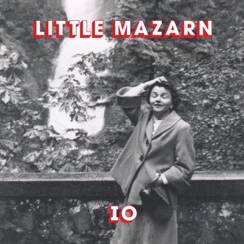 Io by Little Mazarn