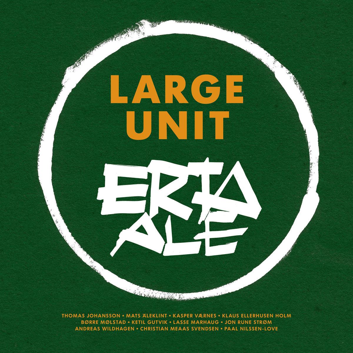 Image result for large unit erta ale