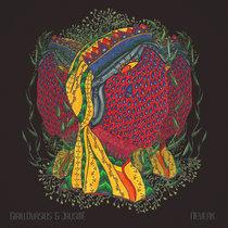 Girių Dvasios & Jausmė - Neverk (Single) cover art