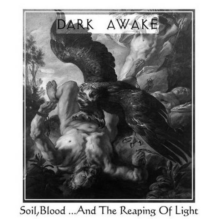 120 Days Of Sodom | Dark Awake