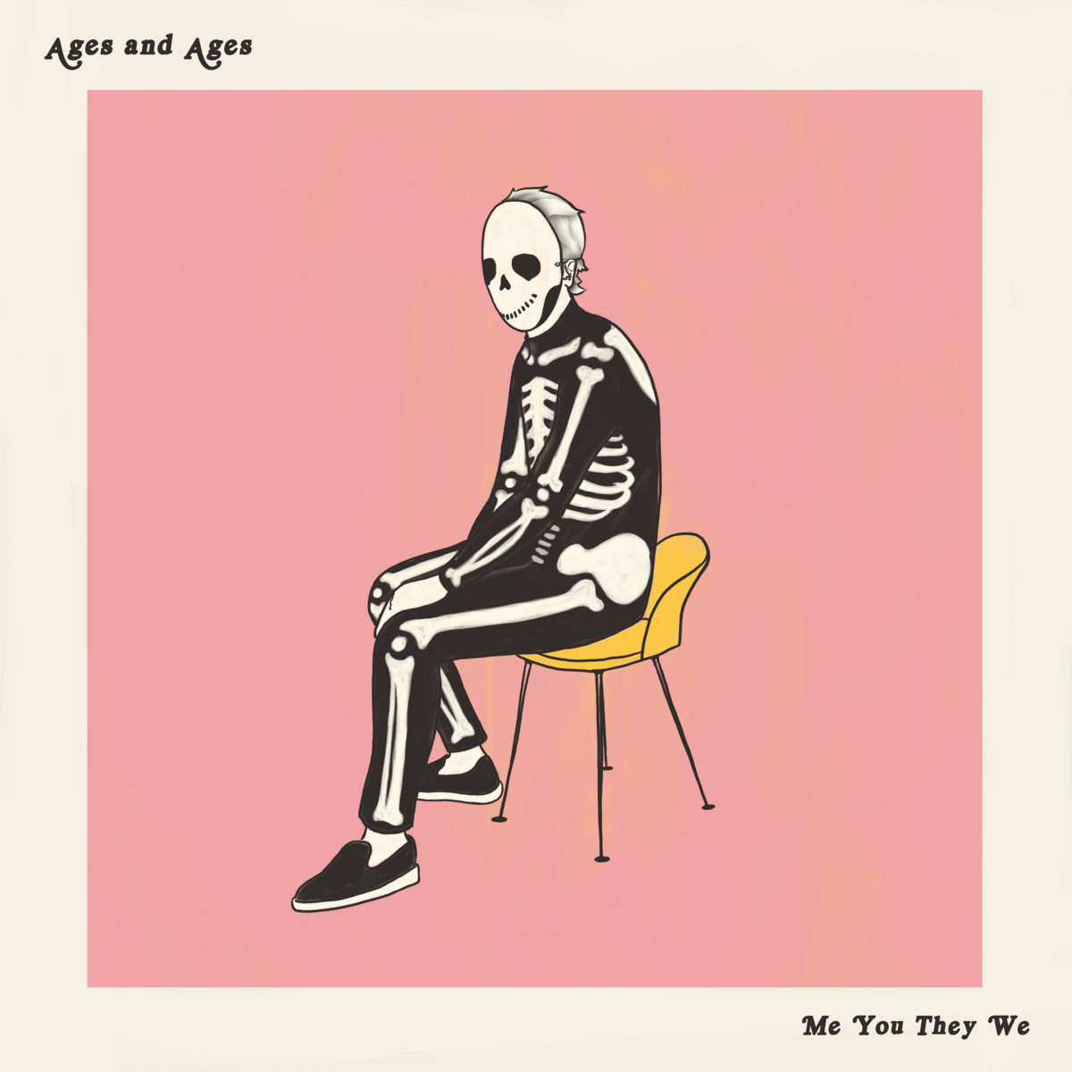 Image result for Ages and Ages: Me You They We