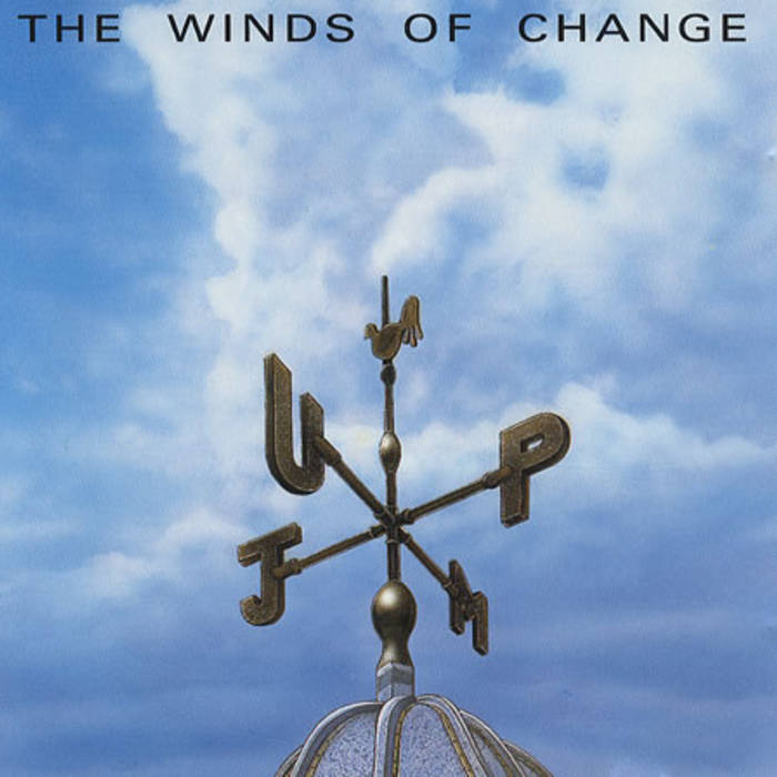 The Winds Of Change | JUMP