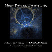 Altered Timelines cover art
