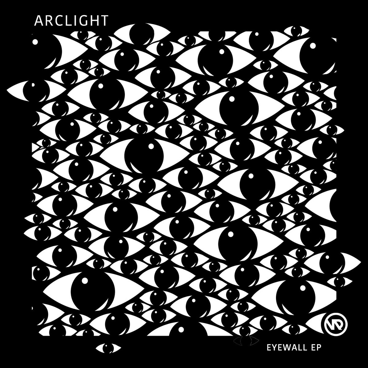 VDL 043 - Arclight - EyeWall EP | Vandal Records