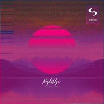 Nightflyer - Neon Reflections cover art
