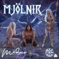 Mjölnir (Live Version) cover art